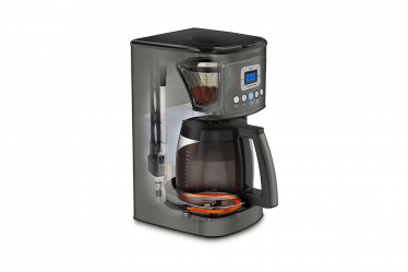 Cuisinart DCC-3200BKSP1 Coffee Maker