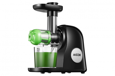 Aicok Slow Masticating Juicer Extractor ARM521