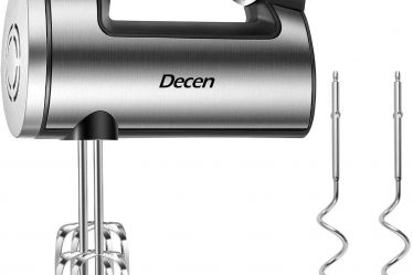 Decen Electric Hand Mixer