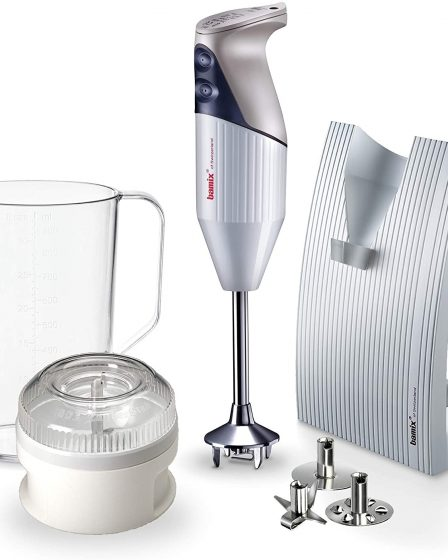 Bamix M150 SwissLine Immersion Hand Blender