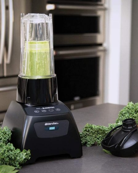 Blendtec Classic Fit Blender