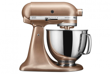 KitchenAid KSM150GBQTZ Artisan Tilt-Head Stand Mixer