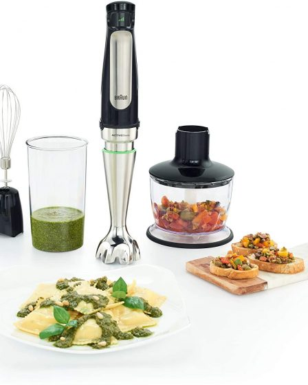 Braun MQ7035 Immersion Hand Blender