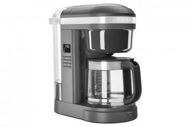 KitchenAid KCM1208DG Spiral Showerhead Coffee Maker