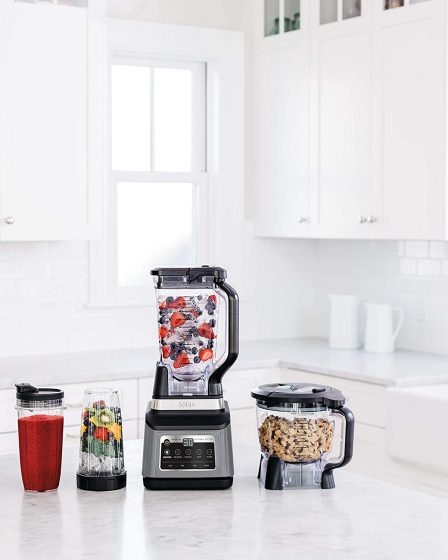 Ninja BN801 Professional Plus Kitchen System