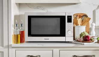 Panasonic NN-CD87KS 4-in-1 Microwave Oven