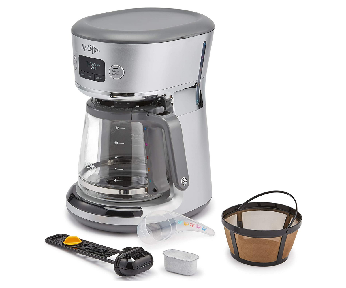 Mr. Coffee Easy Measure Coffee Maker