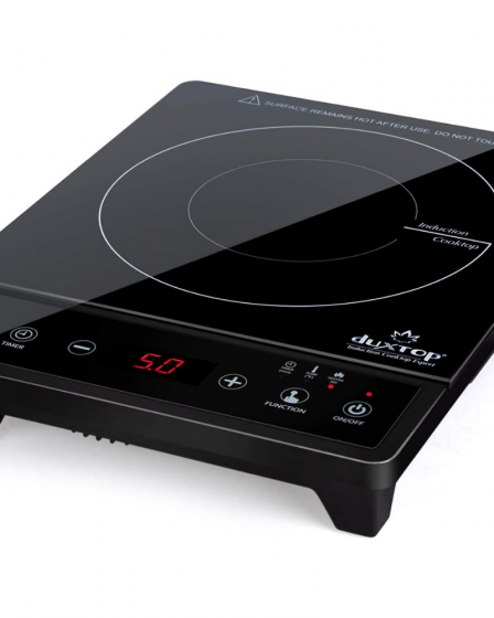 Duxtop 8500ST Portable Induction Cooktop