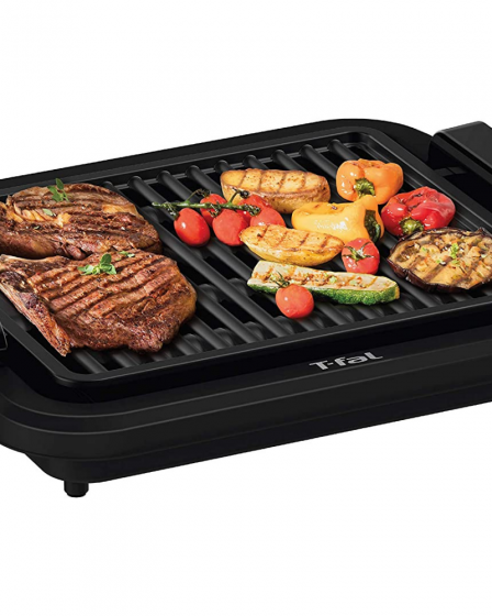 T-fal TG403D52 Indoor Electric Grill
