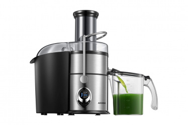 Aicook 5-speed Centrifugal Juicer