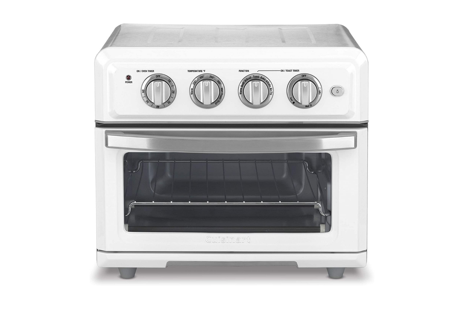Cuisinart TOA-60 Air fryer Convection Toaster Oven