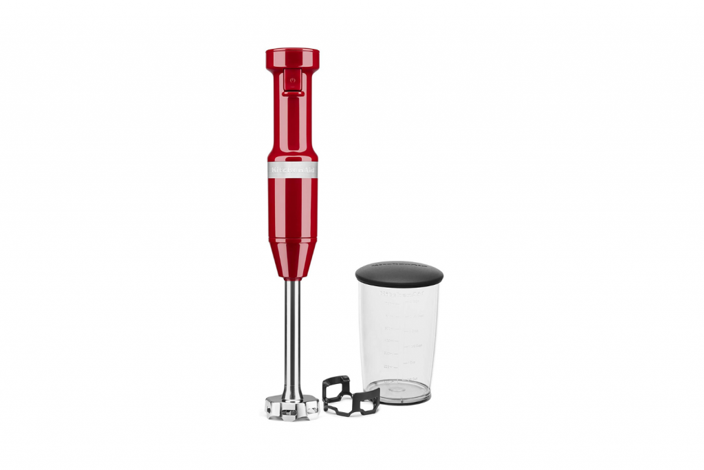 KitchenAid KHBV53ER Corded Hand Blender