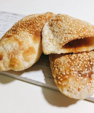 Sweet clay oven rolls