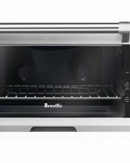 Breville BOV670BSS Smart Convection Oven