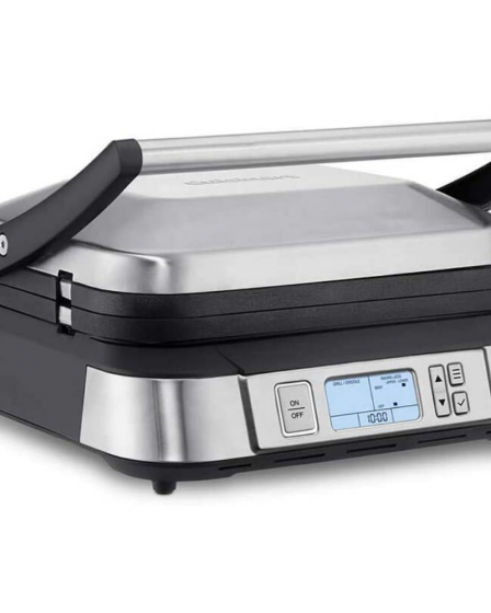 Cuisinart GR-6S Contact Griddler