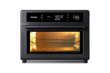 Toshiba Air Fryer Toaster Oven