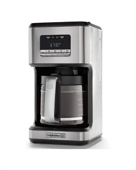 Calphalon Programmable Coffee Maker