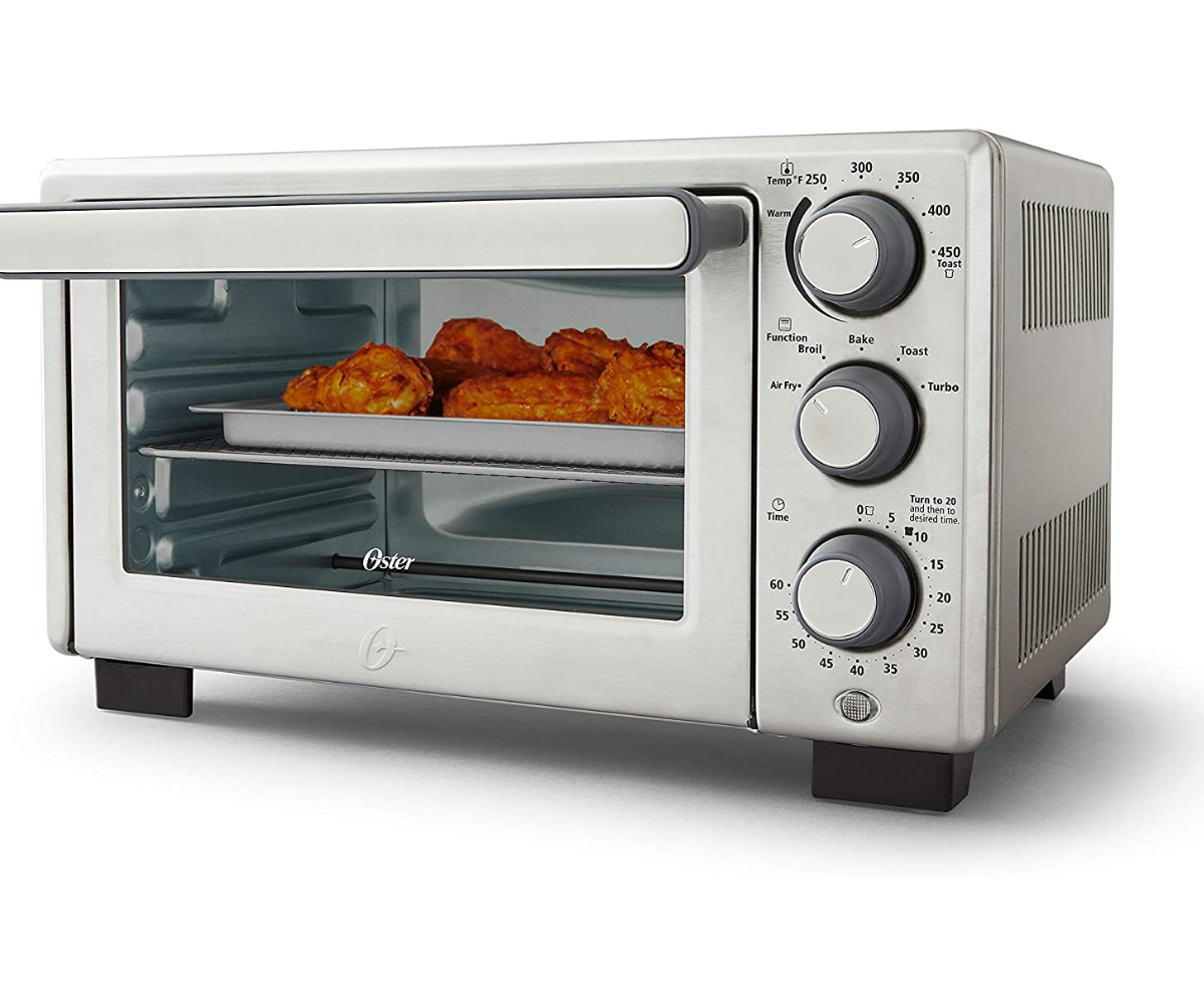 Oster Compact Countertop Oven