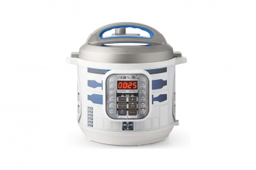 Star Wars Duo Pressure Cooker