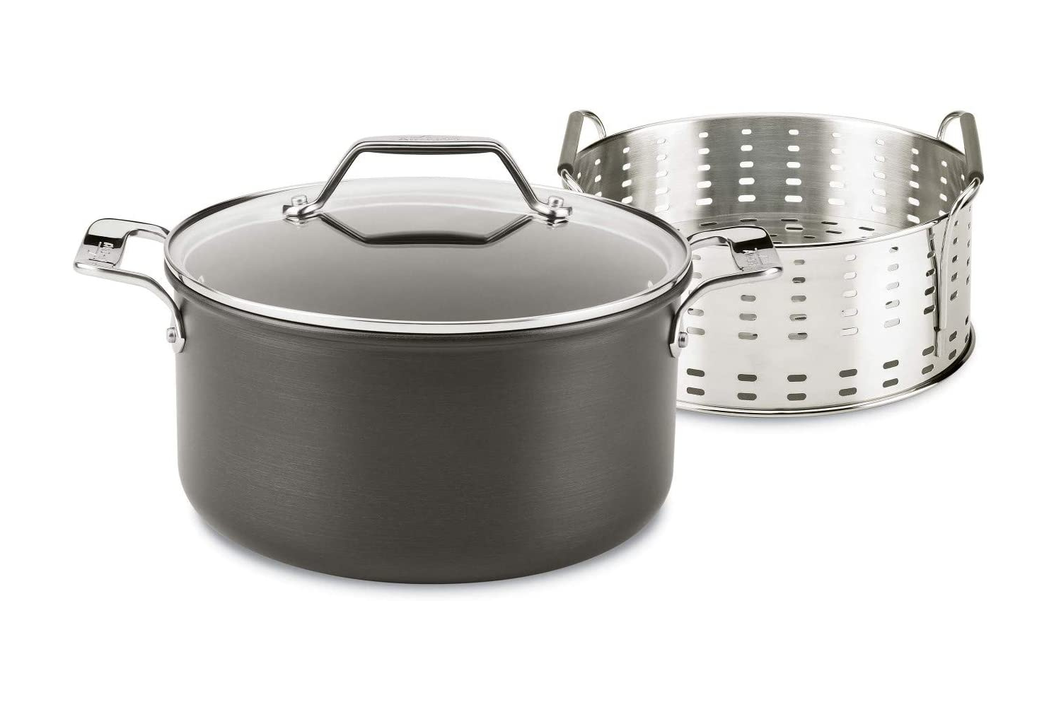 All-Clad Essentials 6-Quart Pot