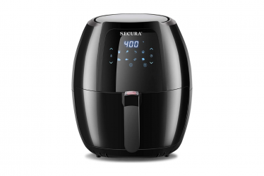 Secura 6.3QT Electric Air Fryer