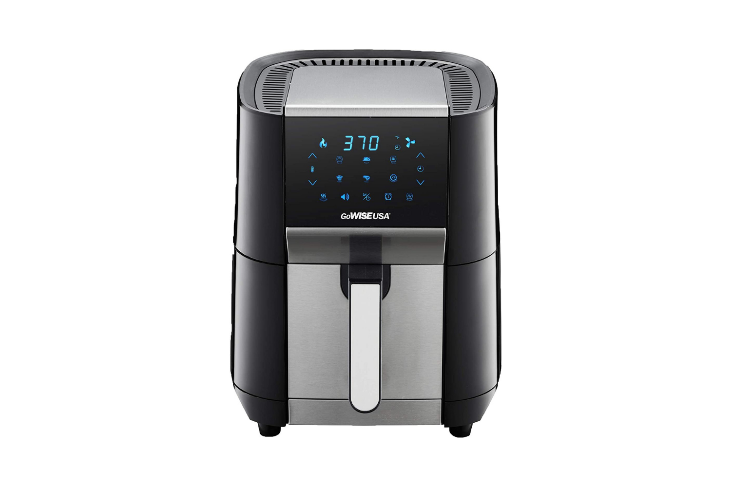 GoWISE USA 7-Quart Air Fryer & Dehydrator