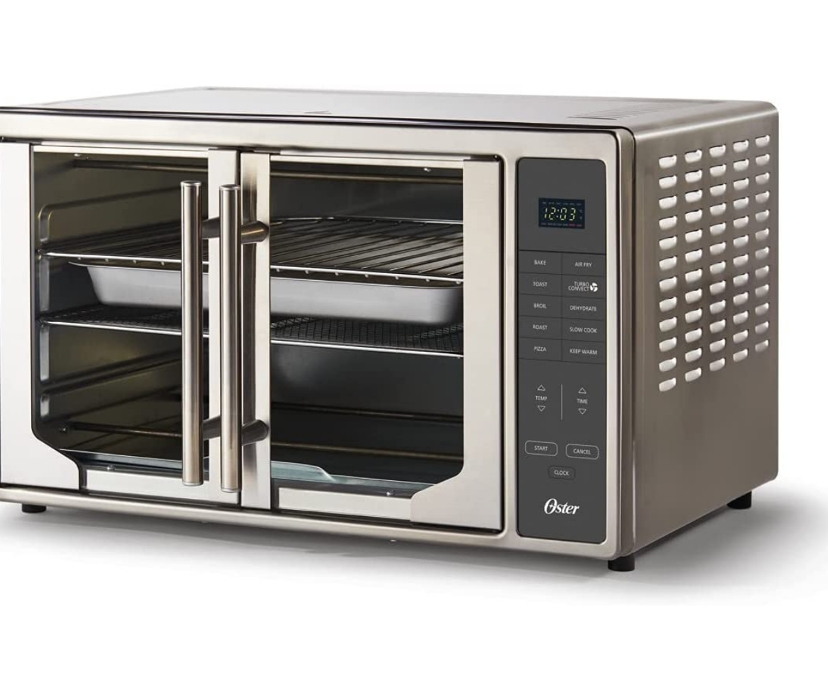 Oster Air Fryer Countertop Toaster Oven