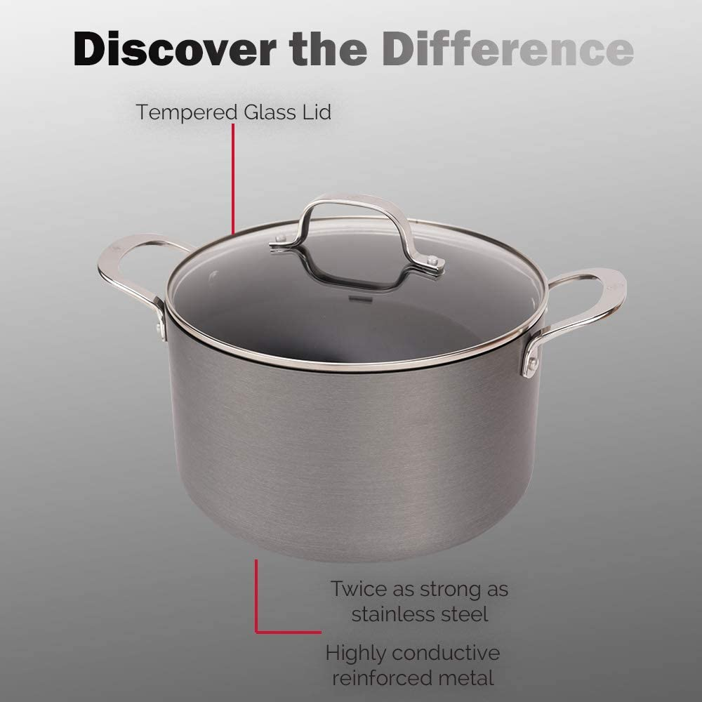 Discover the Different