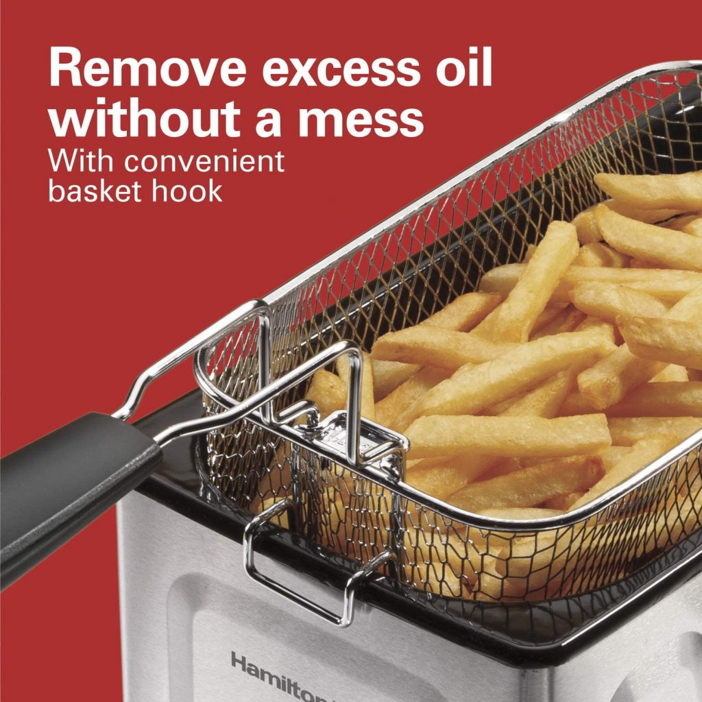 Remove Excess Oil Without Mess