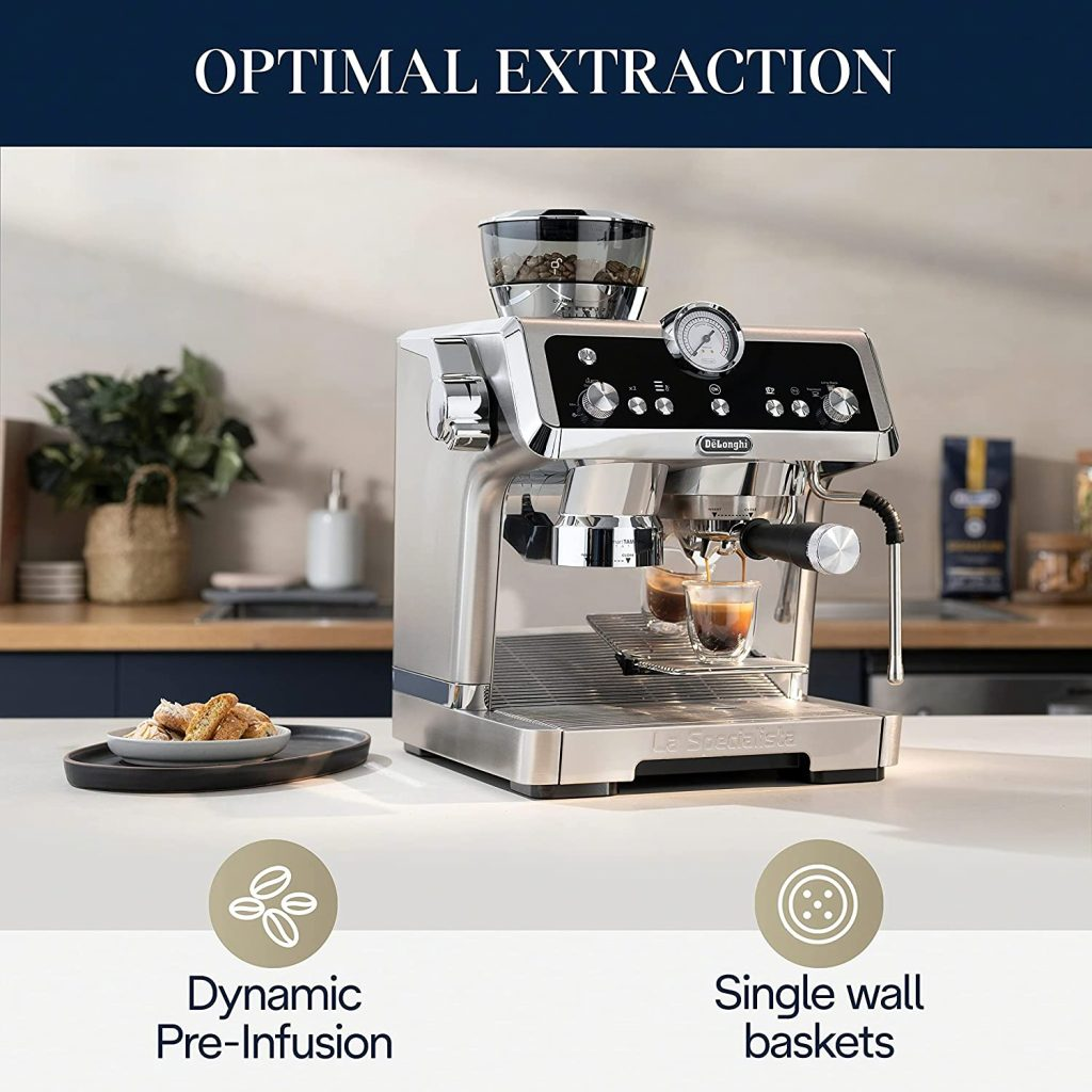 Optimal Extraction